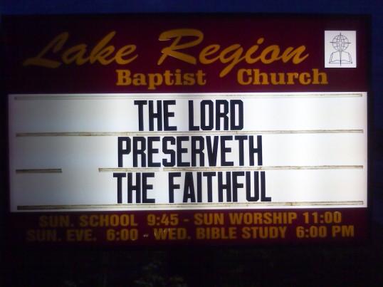 Psalm 31:23b
